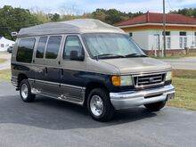 2004_Ford_Econoline Conversion Van_Tuscany Luxury_ Crozier VA