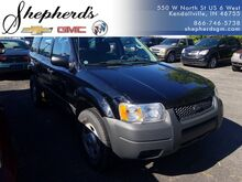 2004_Ford_Escape_XLS_ Rochester IN