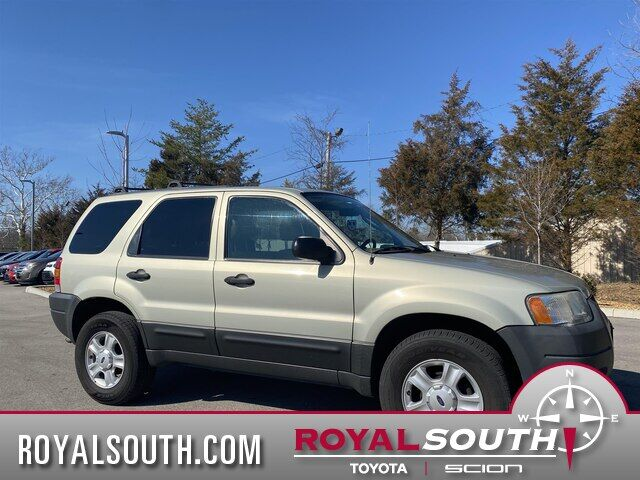 2004 Ford Escape XLT Bloomington IN