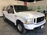 2004 Ford Excursion Diesel Eddie Bauer