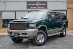 2004_Ford_Excursion_Eddie Bauer_ Hamilton NJ