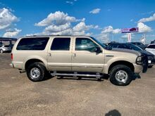2004_Ford_Excursion_Limited 6.0L 4WD_ Laredo TX