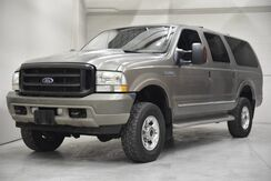 2004_Ford_Excursion_Limited_ Englewood CO