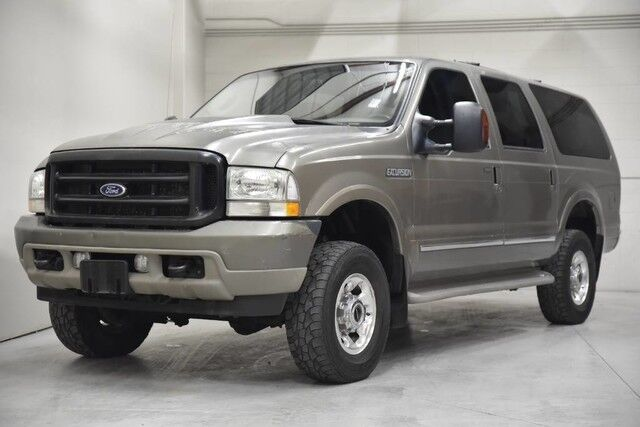 2004 Ford Excursion Limited Englewood CO