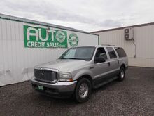 2004_Ford_Excursion_XLT 6.0L 2WD_ Spokane Valley WA