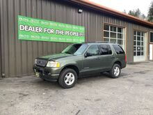 2004_Ford_Explorer_-_ Spokane Valley WA