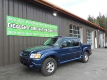 2004_Ford_Explorer Sport Trac_XLT 4WD_ Spokane Valley WA
