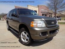 2004_Ford_Explorer_XLT_ Carrollton TX
