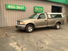 2004_Ford_F-150 Heritage_XL Long Bed 2WD_ Spokane Valley WA