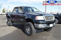 2004 Ford F-150 Lariat Grand Junction CO