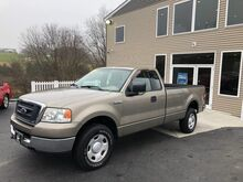 2004_Ford_F-150_XL 4WD Low Miles_ Manchester MD
