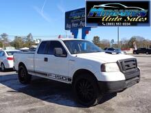 2004_Ford_F-150_XL SuperCab 2WD_ Lexington SC