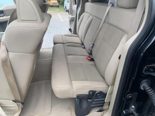 2004 Ford F-150 XL SuperCab Long Bed 4WD Brandywine MD