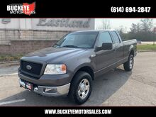 2004_Ford_F-150_XLT_ Columbus OH