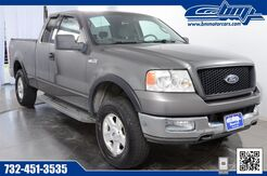 2004_Ford_F-150_XLT_ Rahway NJ