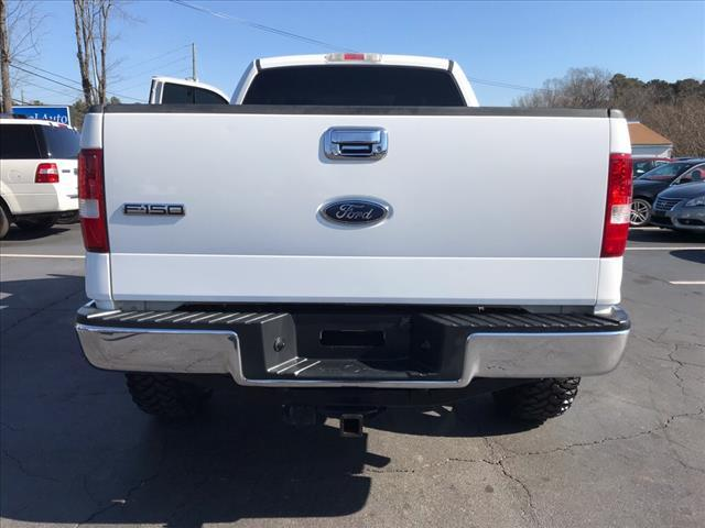 2004 Ford F-150 XLT Raleigh NC