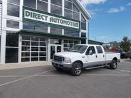 2004 Ford F-350 SD Lariat Crew Cab Long Bed 4WD Monroe NC