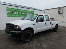 2004_Ford_F-350 SD_XL Crew Cab Long Bed 2WD_ Spokane Valley WA