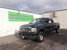 2004_Ford_F-350 SD_XLT Crew Cab 4WD_ Spokane Valley WA