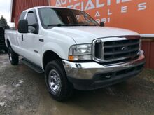 2004_Ford_F-350 SD_XLT SuperCab Long Bed 4WD_ Spokane WA
