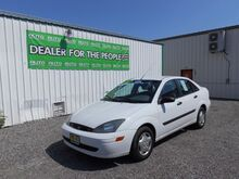 2004_Ford_Focus_LX_ Spokane Valley WA