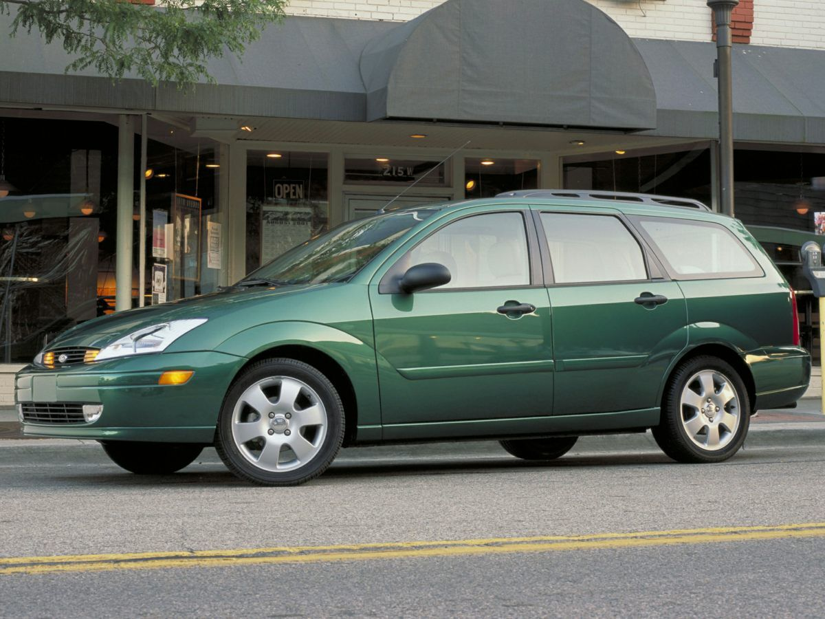 2004 Ford Focus SE Bellevue WA