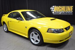Ford Mustang GT 40th Anniversary Premium Coupe 5-Speed 2004