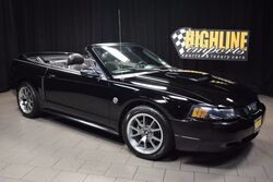 Ford Mustang GT Premium Convertible 2004