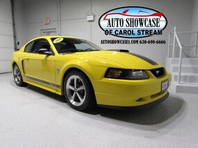 Ford Mustang Premium Mach 1 2004