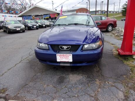 2004 Ford Mustang Standard Coupe Middletown OH