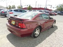 2004_Ford_Mustang_Standard Coupe_ Spokane Valley WA