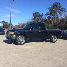 2004_Ford_Ranger_XLT SuperCab 4.0L 2WD_ Hattiesburg MS