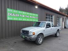 2004_Ford_Ranger_XLT Value SuperCab 4WD_ Spokane Valley WA