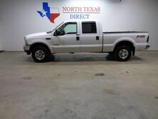 Ford Super Duty F-250 Lariat 4WD 6.0 Turbo Diesel Leather Crew Towing Package 2004