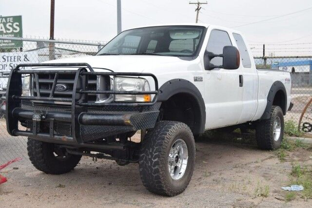 2004 Ford Super Duty F-250 Lariat Englewood CO