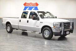 2004_Ford_Super Duty F-250_POWER STROKE DIESEL!! LOW MILES!! XLT! CHROME WHEELS WITH NEW TIRES!!_ Norman OK