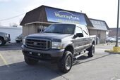 2004 Ford Super Duty F-250 XL