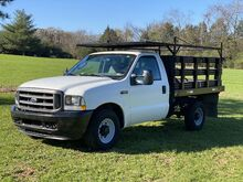 2004_Ford_Super Duty F-250_XL Stakebody_ Crozier VA