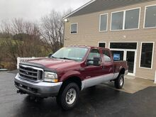 2004_Ford_Super Duty F-350 SRW_Lariat 4WD Turbo Diesel_ Manchester MD