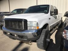 Ford Super Duty F-350 SRW Lariat 2004