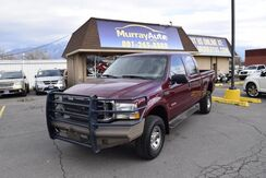 2004_Ford_Super Duty F-350 SRW_XLT_ Murray UT