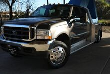 2004_Ford_Super Duty F-550 DRW_Lariat_ Carrollton TX