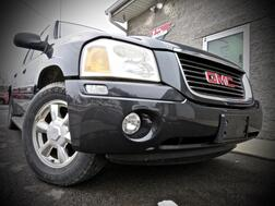 2004_GMC_Envoy XL_SLE 4X4 4 door SUV_ Grafton WV