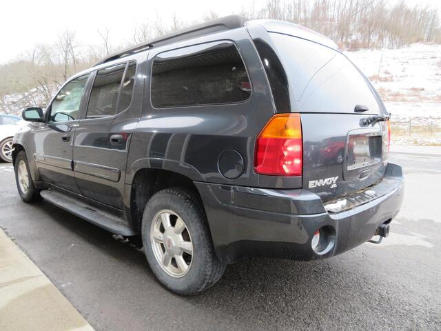 2004 GMC Envoy XL SLE 4X4 4 door SUV Grafton WV
