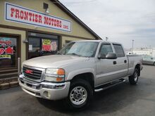 2004_GMC_Sierra 2500_SLE Crew Cab 4WD_ Middletown OH