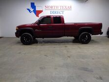 GMC Sierra 2500HD 4WD Extended Cab Long Bed Off Road Wheels Tires 2004