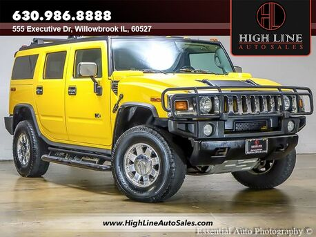 2004_HUMMER_H2__ Willowbrook IL