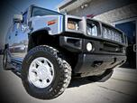 2004 HUMMER H2 Luxury Edition 4X4 4 dr SUV