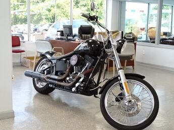 2004_Harley Davidson_Fxstb__ Cumberland RI