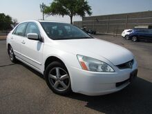 2004_Honda_Accord_EX w/Leather_ Albuquerque NM